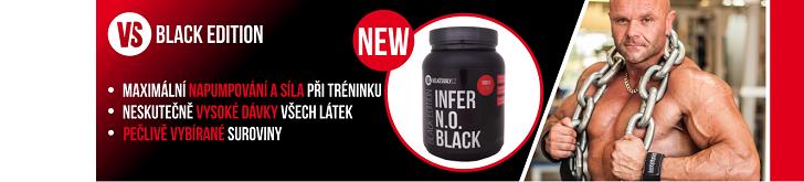 inferno black
