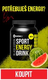ENERGY DRINK 2018 - 160x