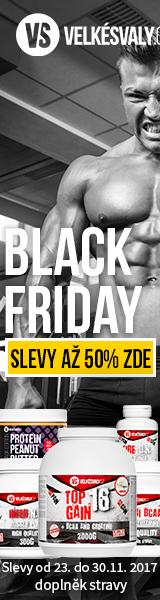 Black Friday - 160x600