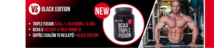 bcaa-Triple fusion